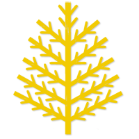 Golden Spruce Logo