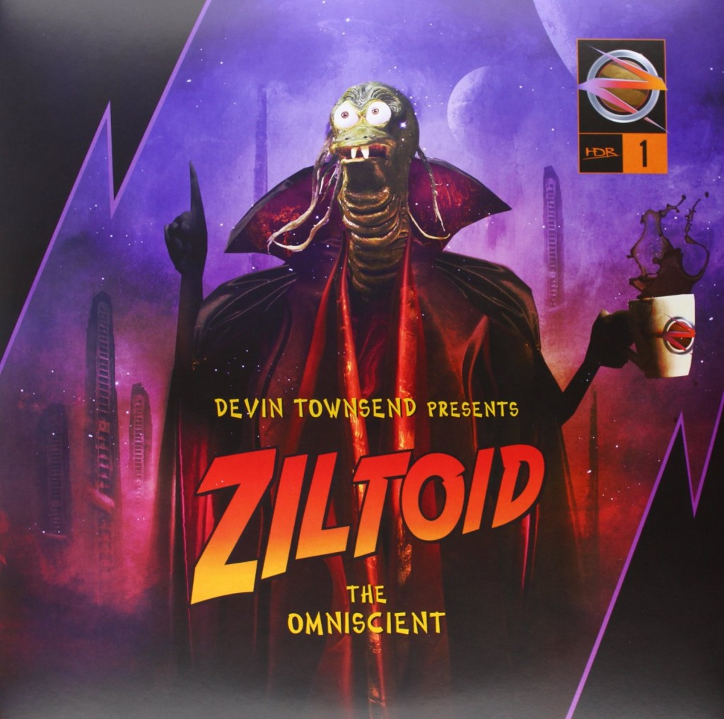 ziltoid!